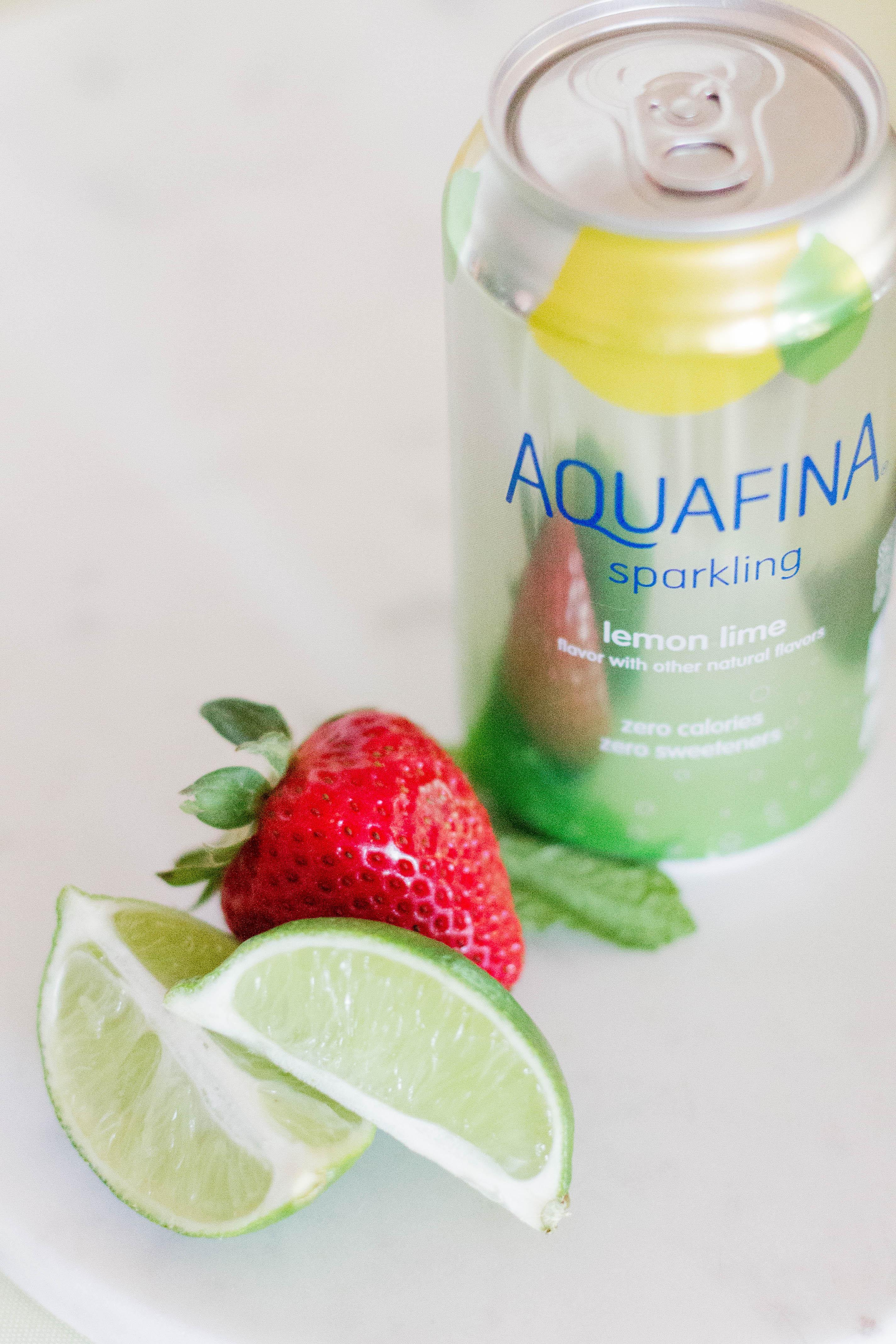 Aquafina Sparkling Water