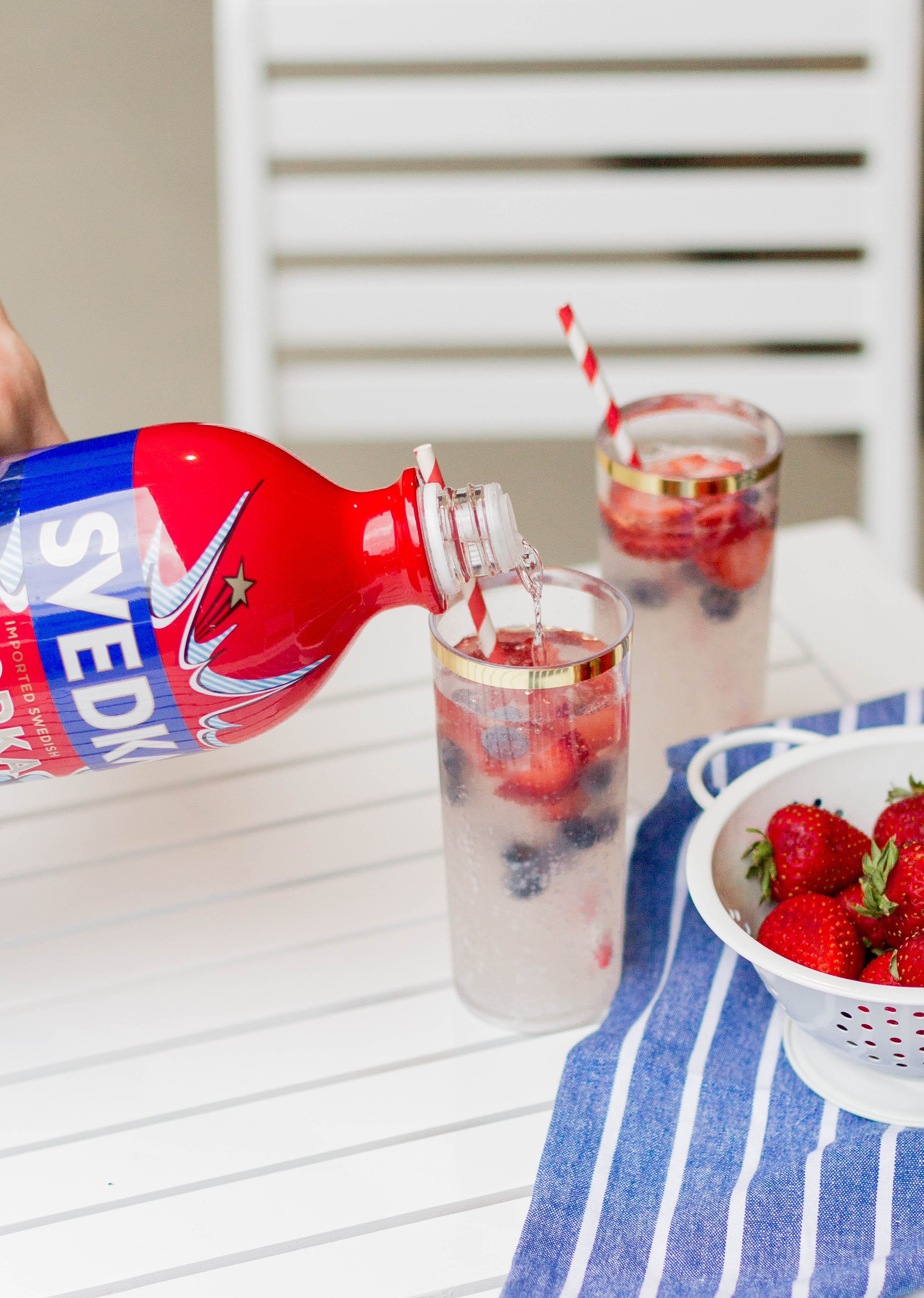 how to throw a last minute 4th of july party blog appétit