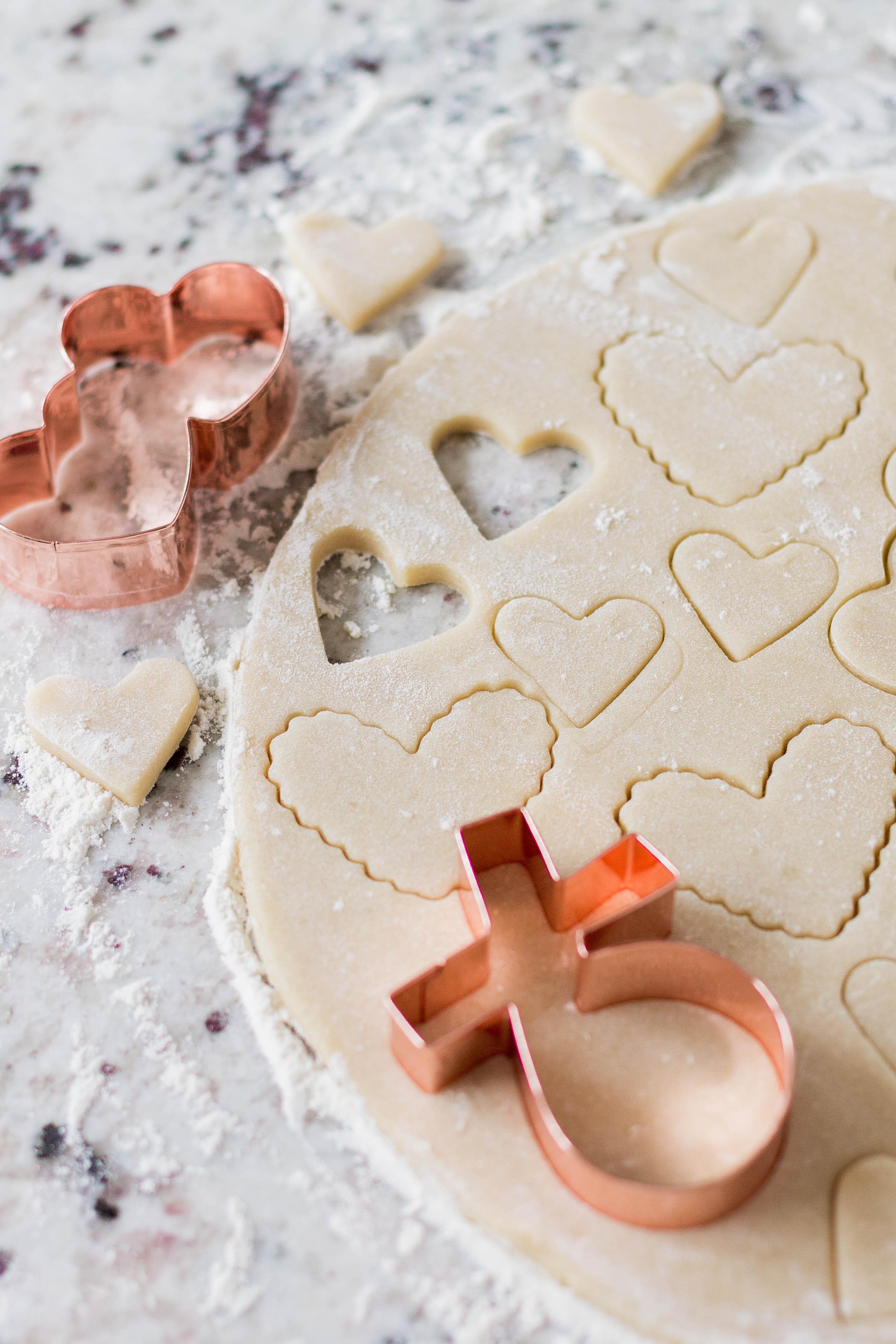 The Best Sugar Cookie Recipe Ever Blog Appetit